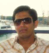 Sreekanth